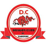 Dragon Club de Yaoundé Badge