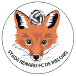Stade Renard de Melong Badge