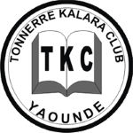 Tonnerre Kalara Club de Yaoundé Badge