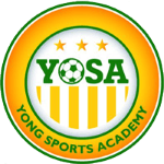 Young Sport Academy Bamenda Badge