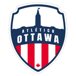 Atlético Ottawa Badge