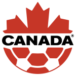 Canada National Team logo