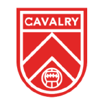 Cavalry FC Badge