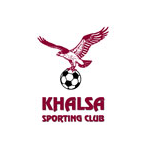 Khalsa SC Badge