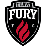 Ottawa Fury FC Badge