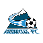 Penticton Pinnacles Badge
