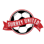 Surrey United SC Badge