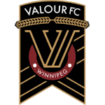 Valour FC Badge