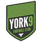 Corner Stats for York9 FC