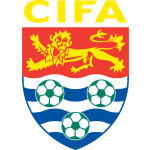 Cayman Islands National Team Badge