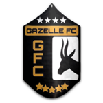 FC Gazelle Badge