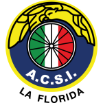 Audax Italiano La Florida SADP Badge