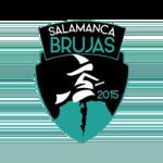 Brujas de Salamanca Badge