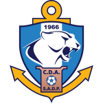 CD Antofagasta Badge