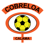 CD Cobreloa Badge