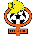 CD Cobresal Badge