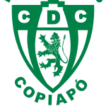 CD Copiapó Badge