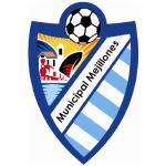 CD Municipal Mejillones - Tercera División Stats