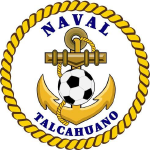 CD Naval de Talcahuano Badge