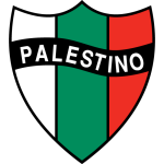CD Palestino Badge