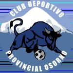 CD Provincial Osorno Badge