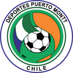 CD Puerto Montt Badge