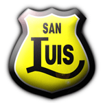 CD San Luis de Quillota Badge
