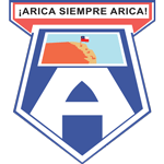 CD San Marcos de Arica Badge