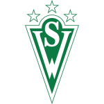 CD Santiago Wanderers Badge