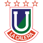 CD Unión La Calera Badge