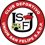 CD Unión San Felipe Badge