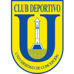 CD Universidad de Concepción Badge
