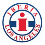 CDSC Iberia Badge