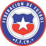 Chile National Team Badge
