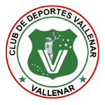Card Stats for Club de Deportes Vallenar
