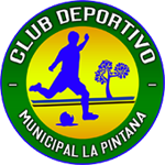 Club Deportes Pintana Badge