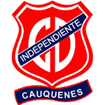 Club Deportivo Independiente de Cauquenes  Badge