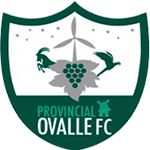 Club Deportivo Provincial Ovalle FC Badge