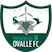 Club Deportivo Provincial Ovalle FC Logo