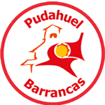 Club Deportivo Pudahuel Barrancas Badge