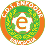 Club Deportivo y Social Enfoque Badge
