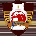 Club Gasparin - Tercera División Stats