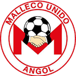 Club Malleco Unido Badge