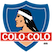 CSD Colo-Colo II logo