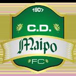 Deportes Maipo Quilicura Badge