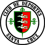 Deportes Santa Cruz Badge