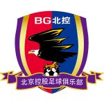 Beijing Enterprises Group FC Badge