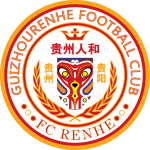 Beijing Renhe FC - Chinese Super League Stats