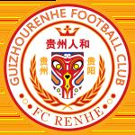 Beijing Renhe FC logo