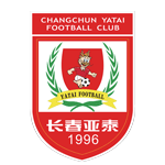 Changchun Yatai Club Lineup